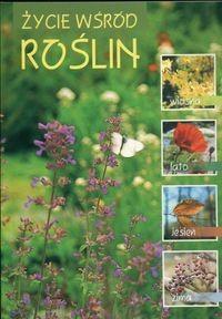Okładka książki Życie wśród roślin