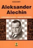 Okładka książki Aleksander Alechin