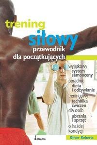 Okładka książki Trening siłowy