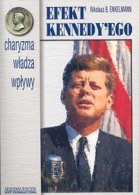 Okładka książki Efekt Kennedyego