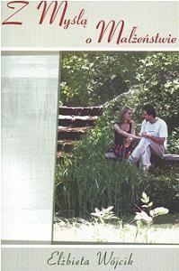 Okładka książki z myślą o małżeństwie. Dla młodzieży