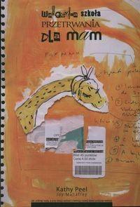 Okładka książki Wakacyjna szkoła przetrwania dla mam