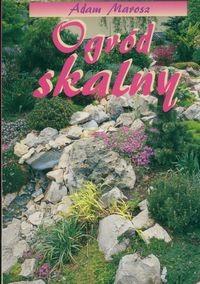 Okładka książki Ogród skalny