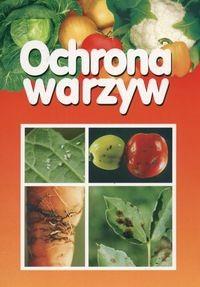 Okładka książki Ochrona warzyw