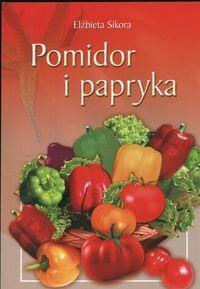 Okładka książki Pomidor i papryka