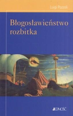 Okładka książki Błogosławieństwo rozbitka