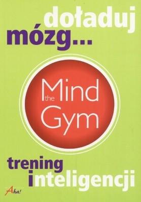 Okładka książki Doładuj mózg. Trening inteligencji