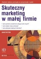 Skuteczny marketing w małej firmie