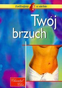 Okładka książki Twój brzuch