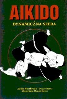 Okładka książki Aikido i dynamiczna sfera