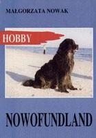 Okładka książki Nowofundland