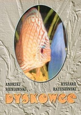 Okładka książki Dyskowce
