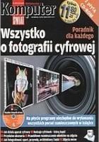 Biblioteczka (32) 3/2005. Wszystko o fotografii cyfrowej