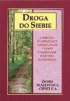Okładka książki Droga do siebie