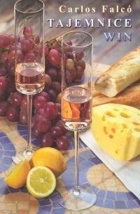 Okładka książki Tajemnice win