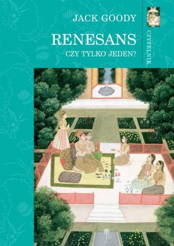 Okładka książki Renesans. Czy tylko jeden?