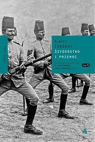 Okładka książki Szyderstwo i przemoc