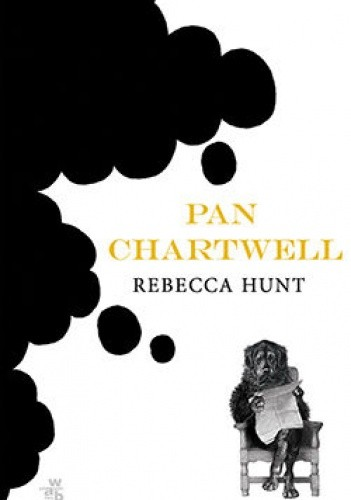 Okładka książki Pan Chartwell