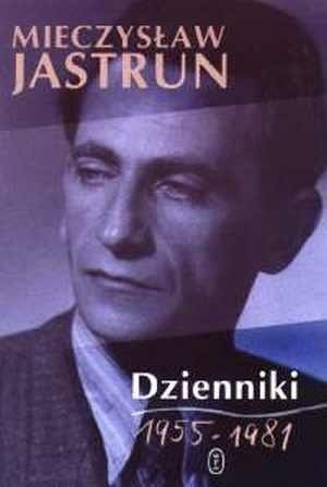 Okładka książki Dziennik (1955-1981)