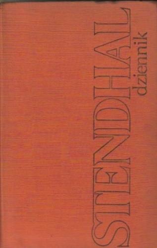 Okładka książki Dziennik: wybór