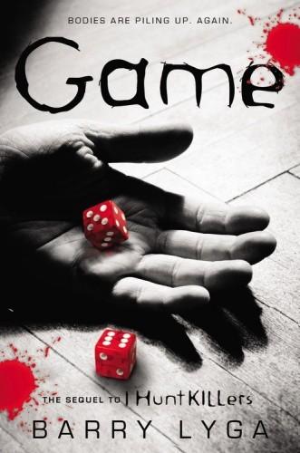 Okładka książki Game