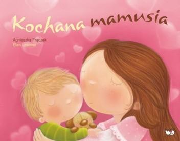 Okładka książki Kochana mamusia