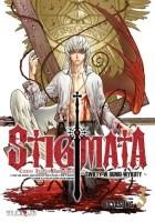 Stigmata: tom 3