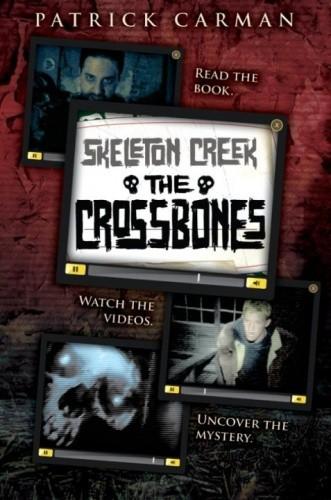 Okładka książki The Crossbones