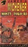 Okładka książki Mosty Toko-Ri