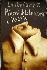Okładka książki Pieśni Maldorora i Poezje