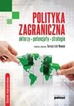 Okładka książki Polityka zagraniczna