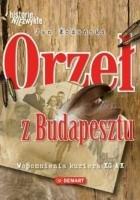 """Jan Łożański """"Orzeł"""" z Budapesztu"""""""
