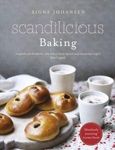 Okładka książki Scandilicious Baking