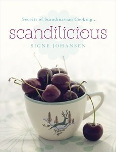 Okładka książki Scandilicious