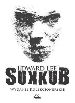 Okładka książki Sukkub
