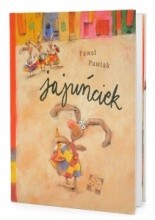 Okładka książki Jajuńciek