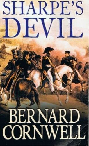 Okładka książki Sharpe's Devil : Richard Sharpe and the Emperor, 1820-21