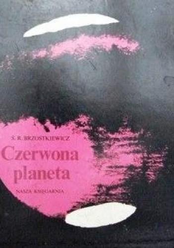 Okładka książki Czerwona planeta
