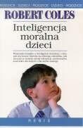 Okładka książki Inteligencja moralna dzieci