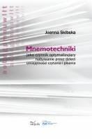 Okładka książki Mnemotechniki