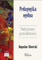 Okładka książki Pedagogika ogólna