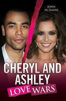 Okładka książki Cheryl and Ashley: Love Wars