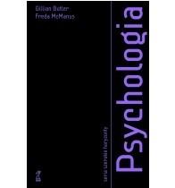 Okładka książki Psychologia