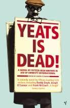 Okładka książki Yeats Is Dead!