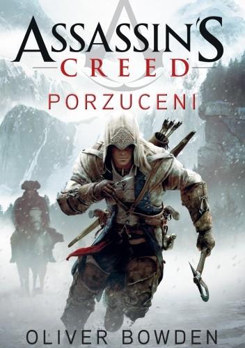 Okładka książki Assassin's Creed: Porzuceni