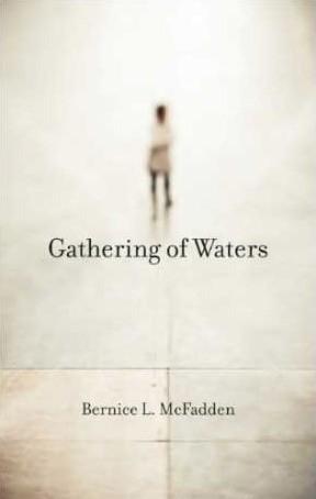 Okładka książki Gathering of Waters