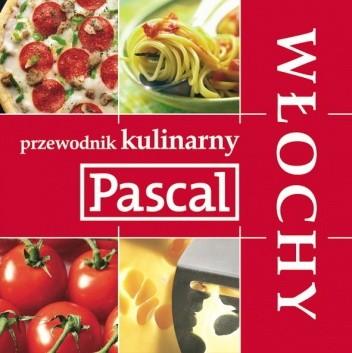 Okładka książki Włochy. Przewodnik kulinarny