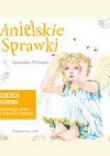 Anielskie sprawki - Agnieszka Przywara