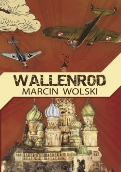 Okładka książki Wallenrod