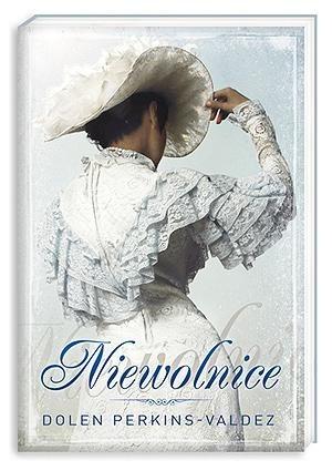 Okładka książki Niewolnice